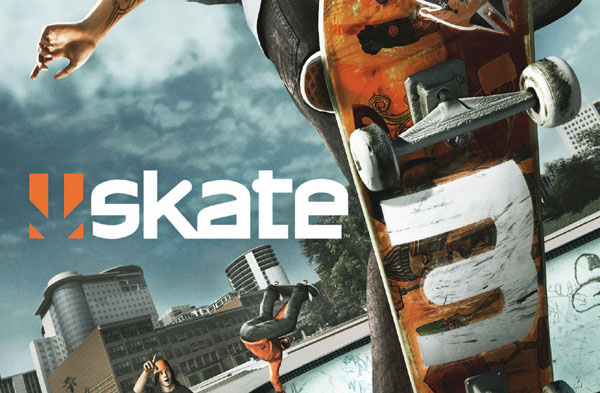 Skate 3 Pics, Video Game Collection