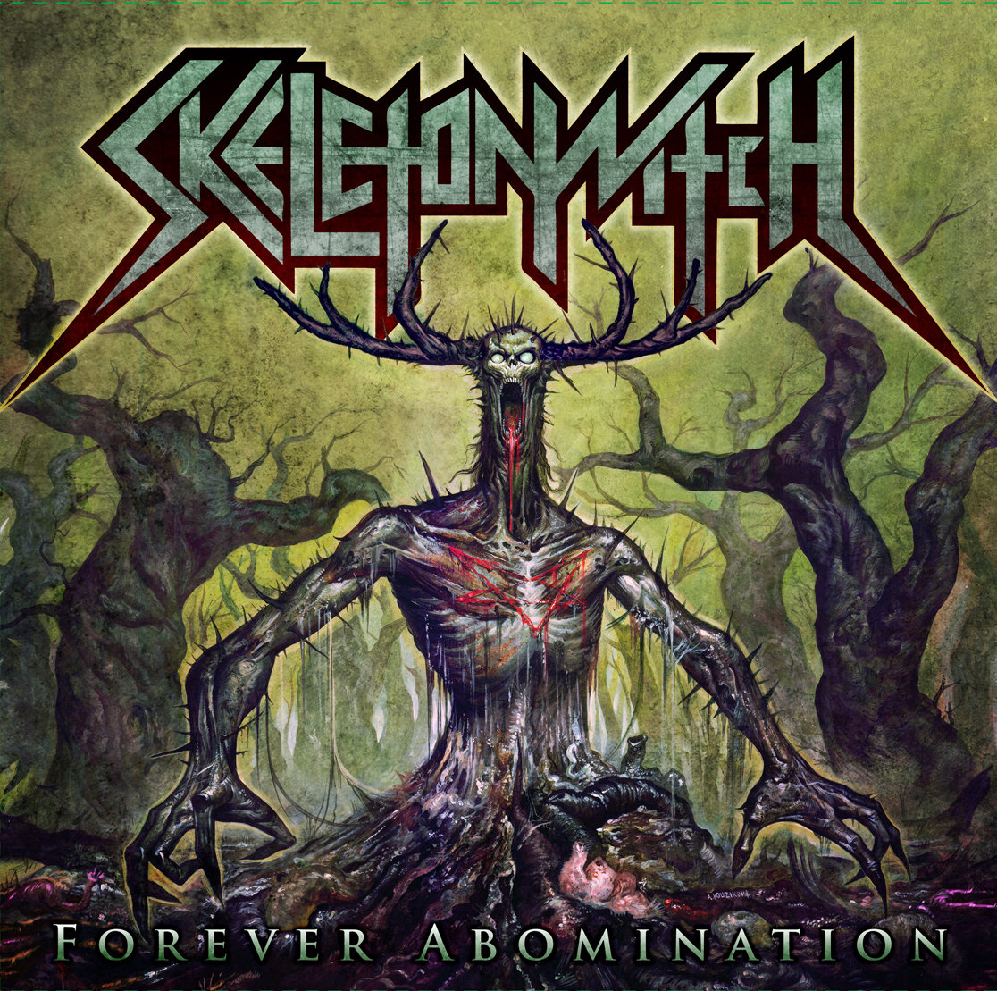Skeletonwitch Pics, Music Collection