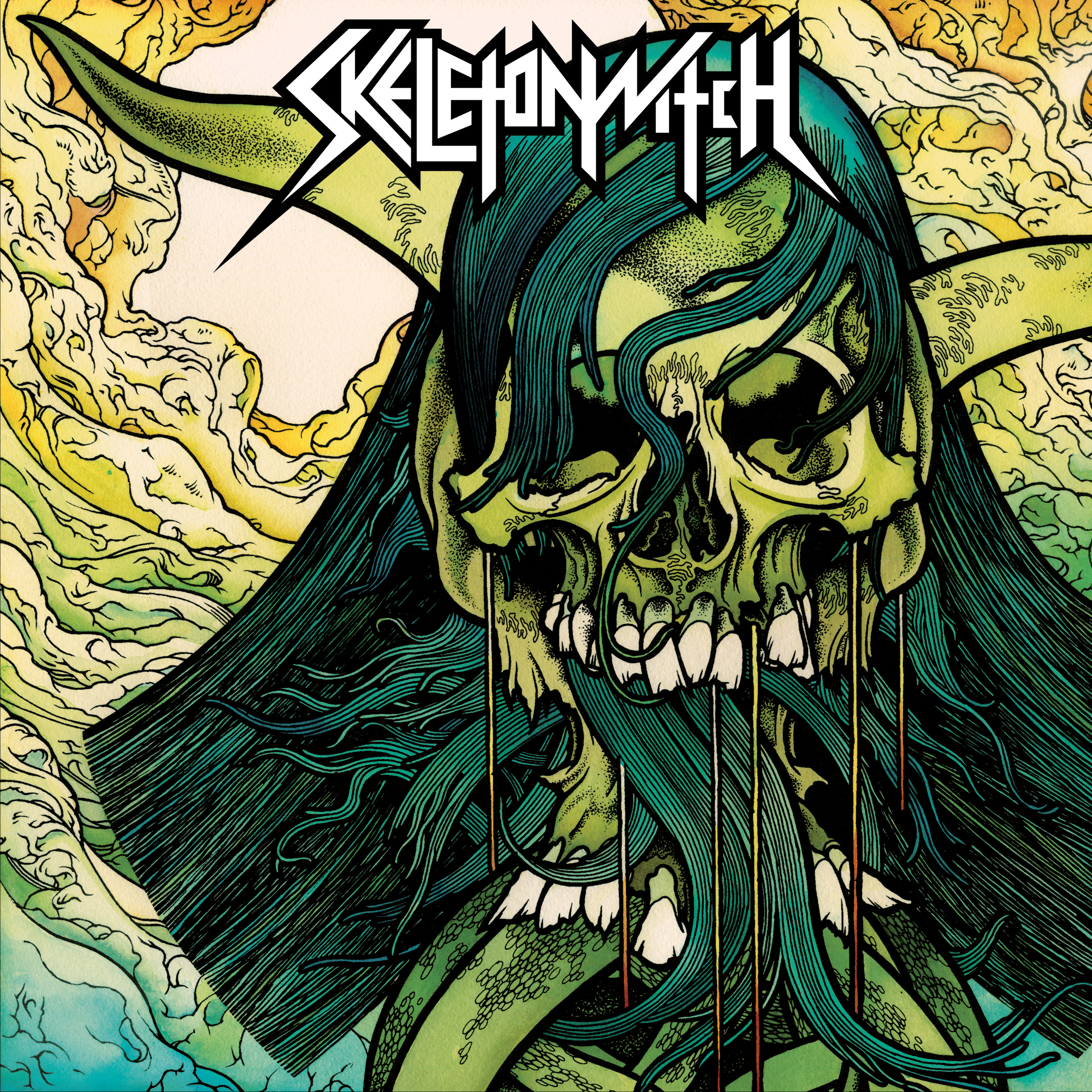 3071x3071 > Skeletonwitch Wallpapers