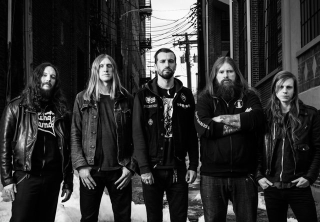 HD Quality Wallpaper | Collection: Music, 640x444 Skeletonwitch