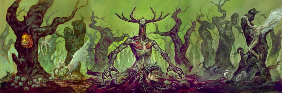 HD Quality Wallpaper | Collection: Music, 974x322 Skeletonwitch