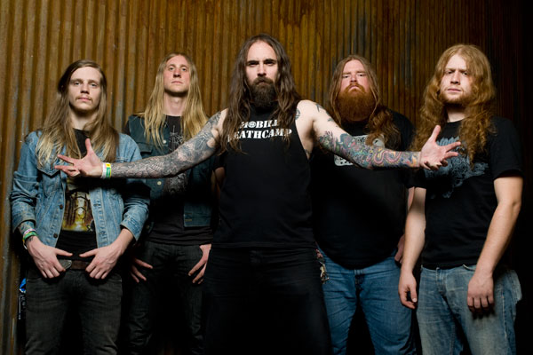 HD Quality Wallpaper | Collection: Music, 600x400 Skeletonwitch