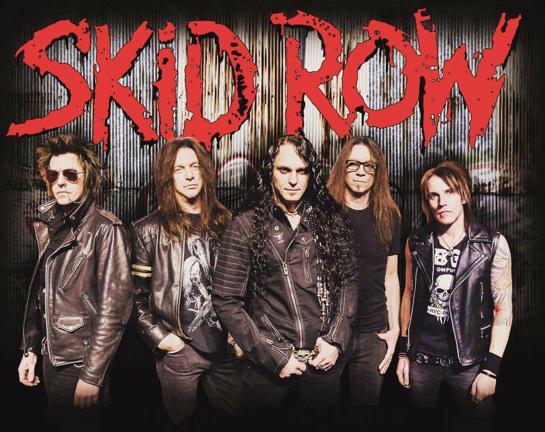 Skid Row Backgrounds, Compatible - PC, Mobile, Gadgets| 1080x856 px