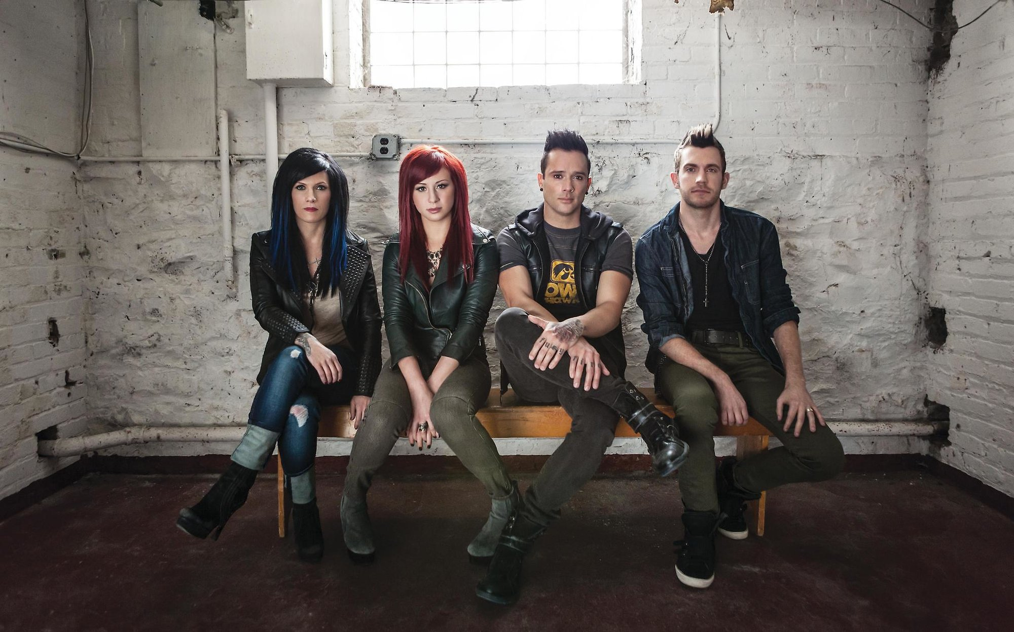 Skillet Backgrounds on Wallpapers Vista