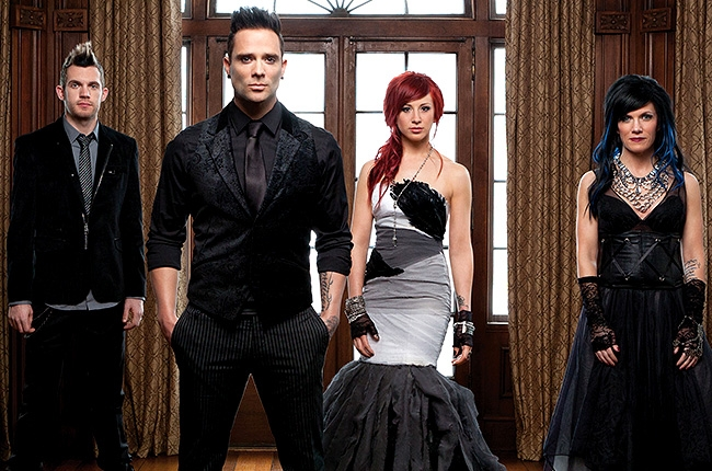 Skillet Backgrounds, Compatible - PC, Mobile, Gadgets| 650x430 px