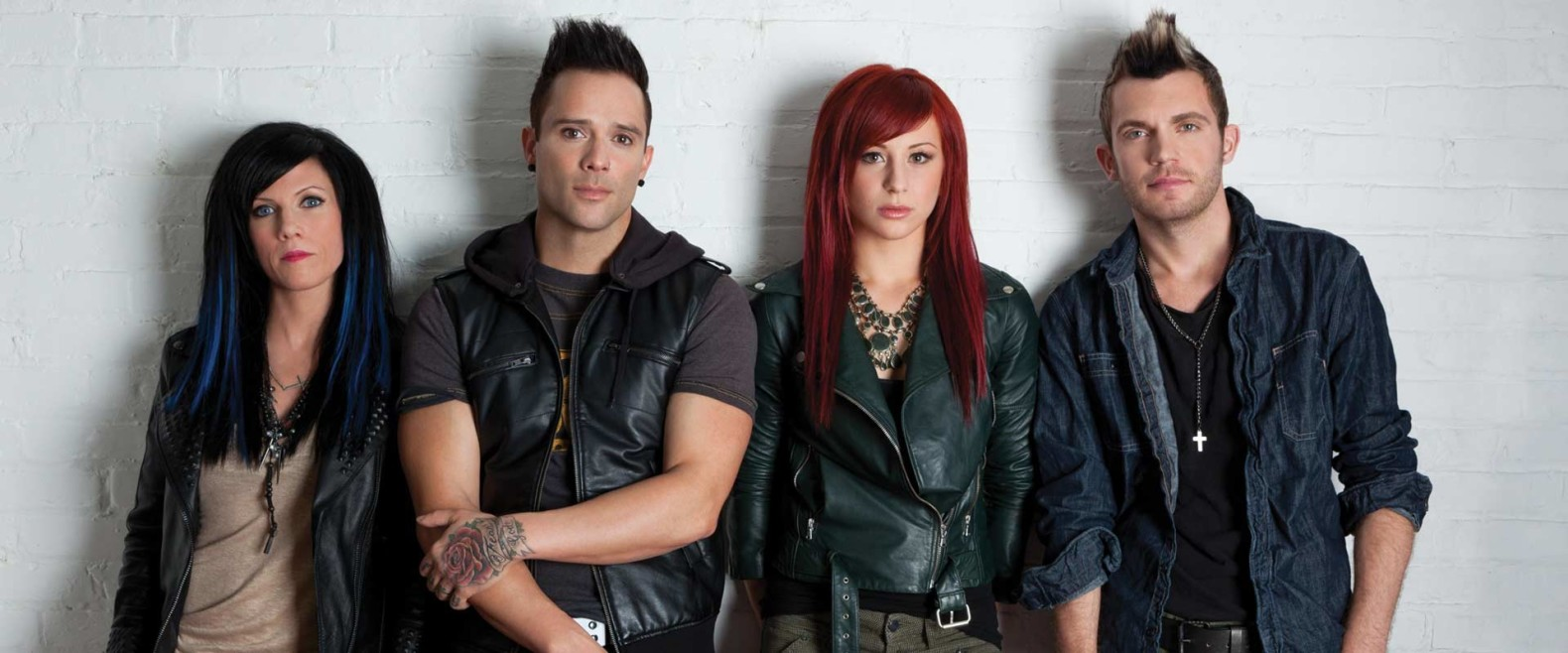 Nice Images Collection: Skillet Desktop Wallpapers