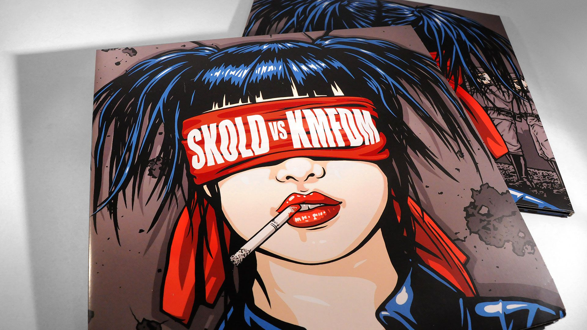 Skold Vs KMFDM High Quality Background on Wallpapers Vista
