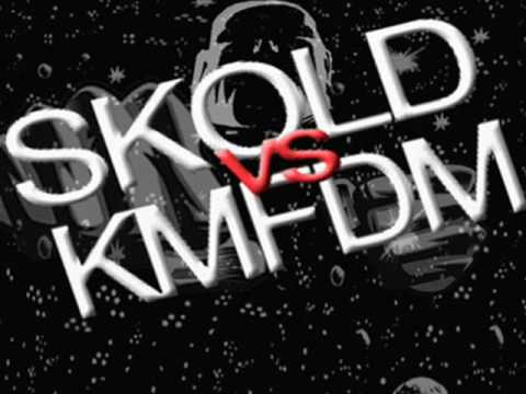 Nice Images Collection: Skold Vs KMFDM Desktop Wallpapers