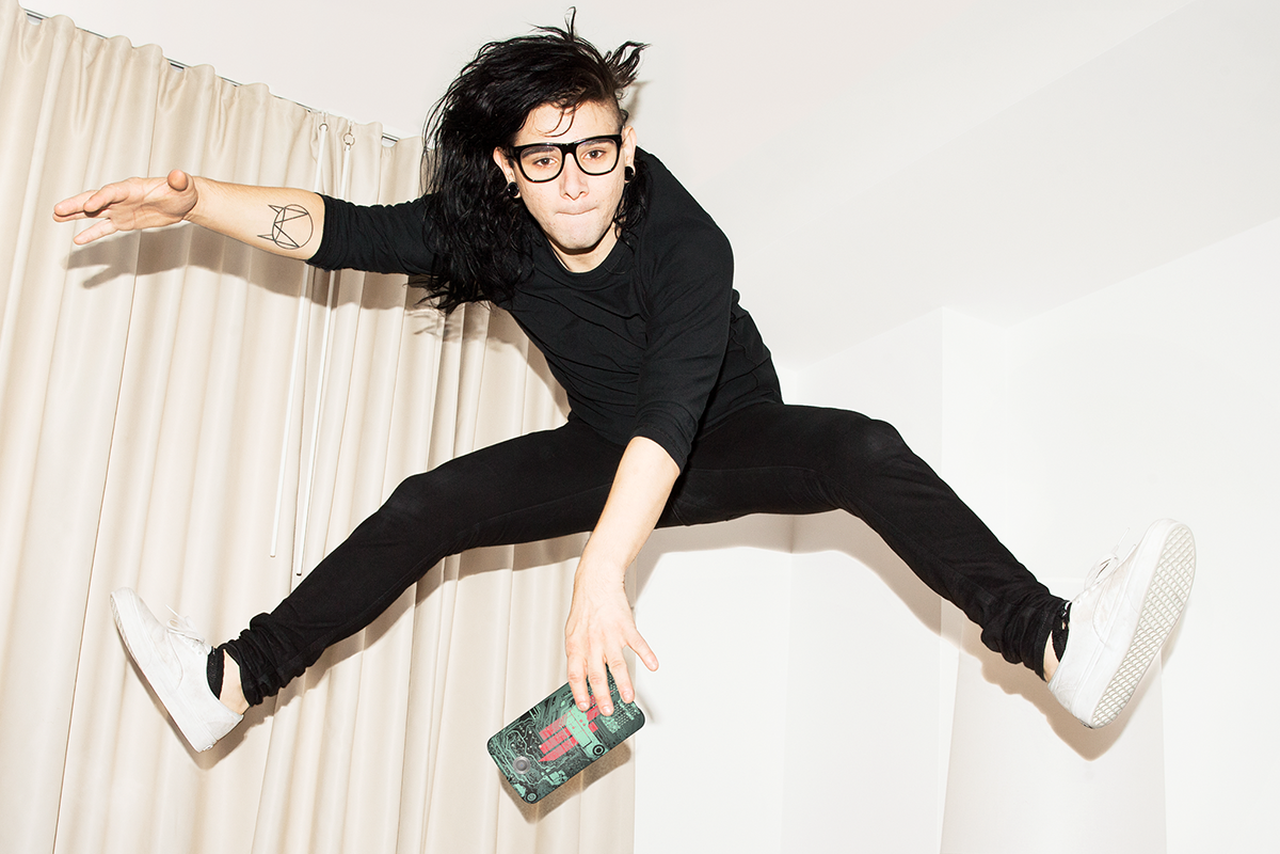 Images of Skrillex | 1280x854