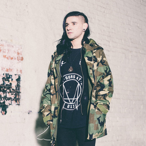 Skrillex High Quality Background on Wallpapers Vista