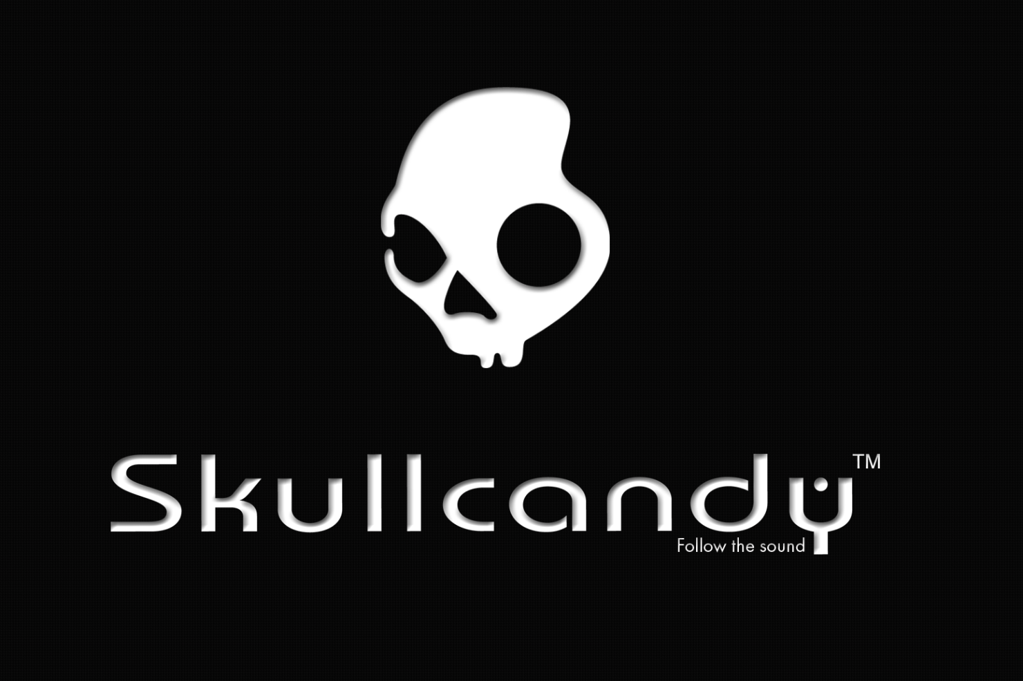 Nice Images Collection: Skullcandy Desktop Wallpapers