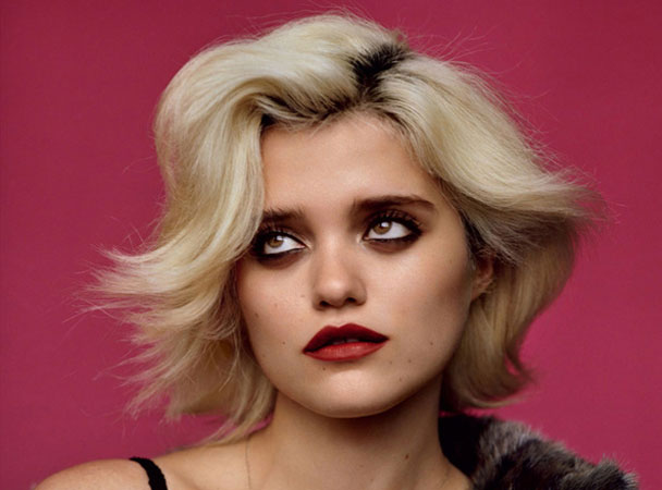 High Resolution Wallpaper | Sky Ferreira 608x450 px