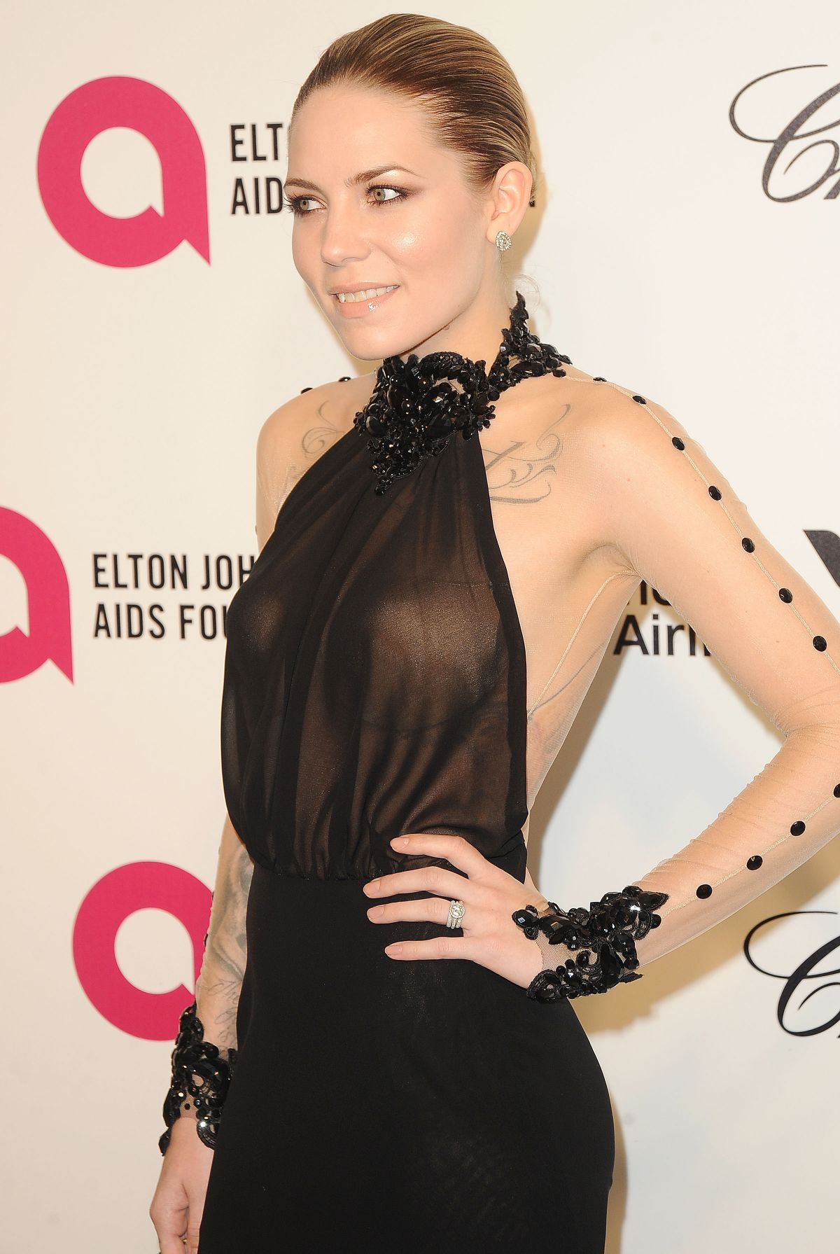 Amazing Skylar Grey Pictures & Backgrounds