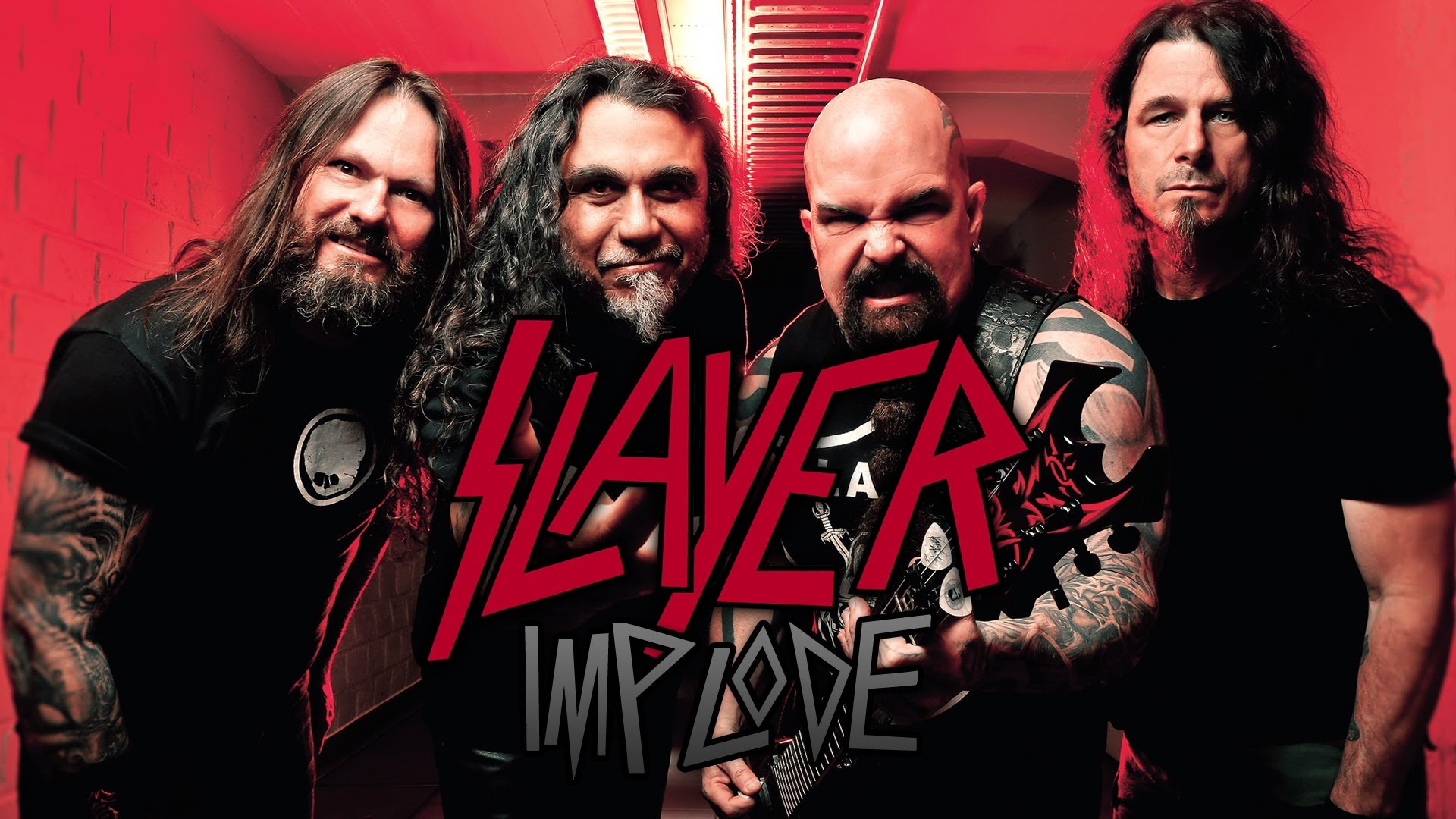 Slayer Pics, Music Collection
