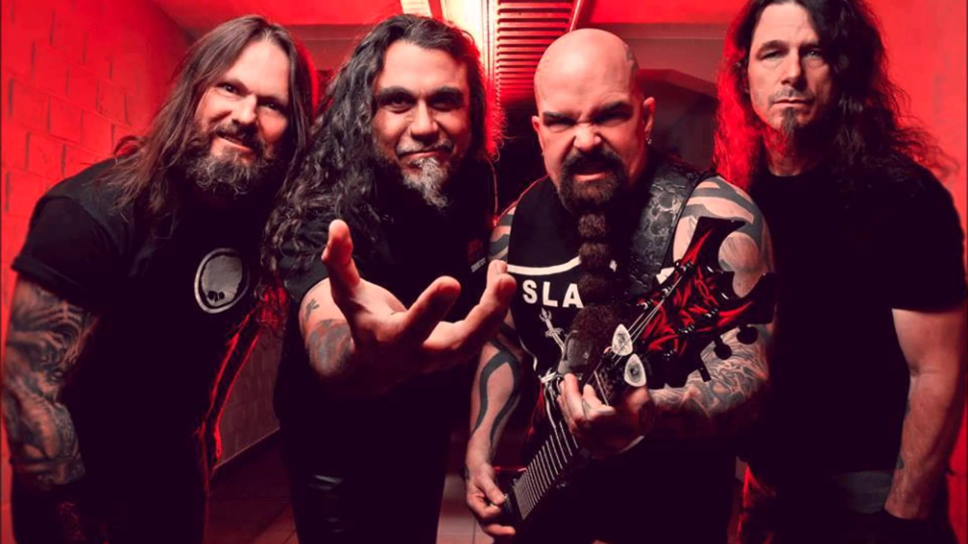 Slayer Backgrounds, Compatible - PC, Mobile, Gadgets| 1920x1080 px