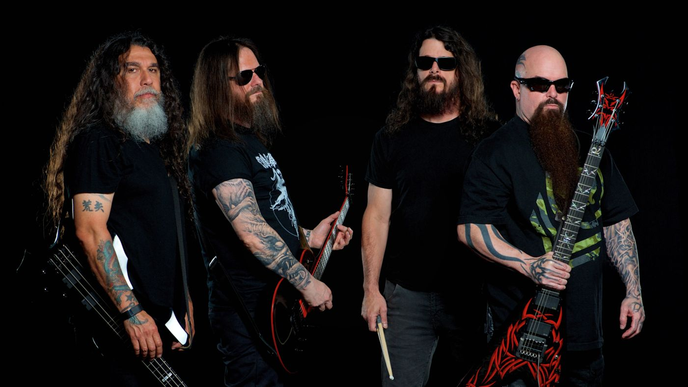 Images of Slayer | 1401x788