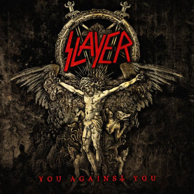 HD Quality Wallpaper | Collection: Music, 638x638 Slayer