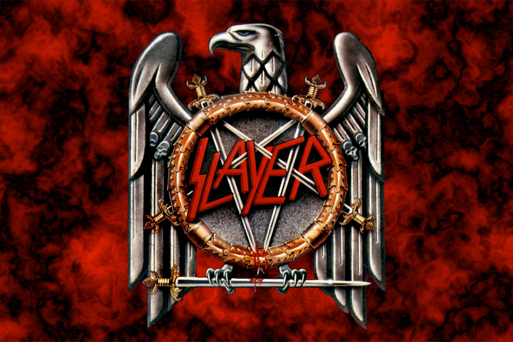Slayer Backgrounds on Wallpapers Vista