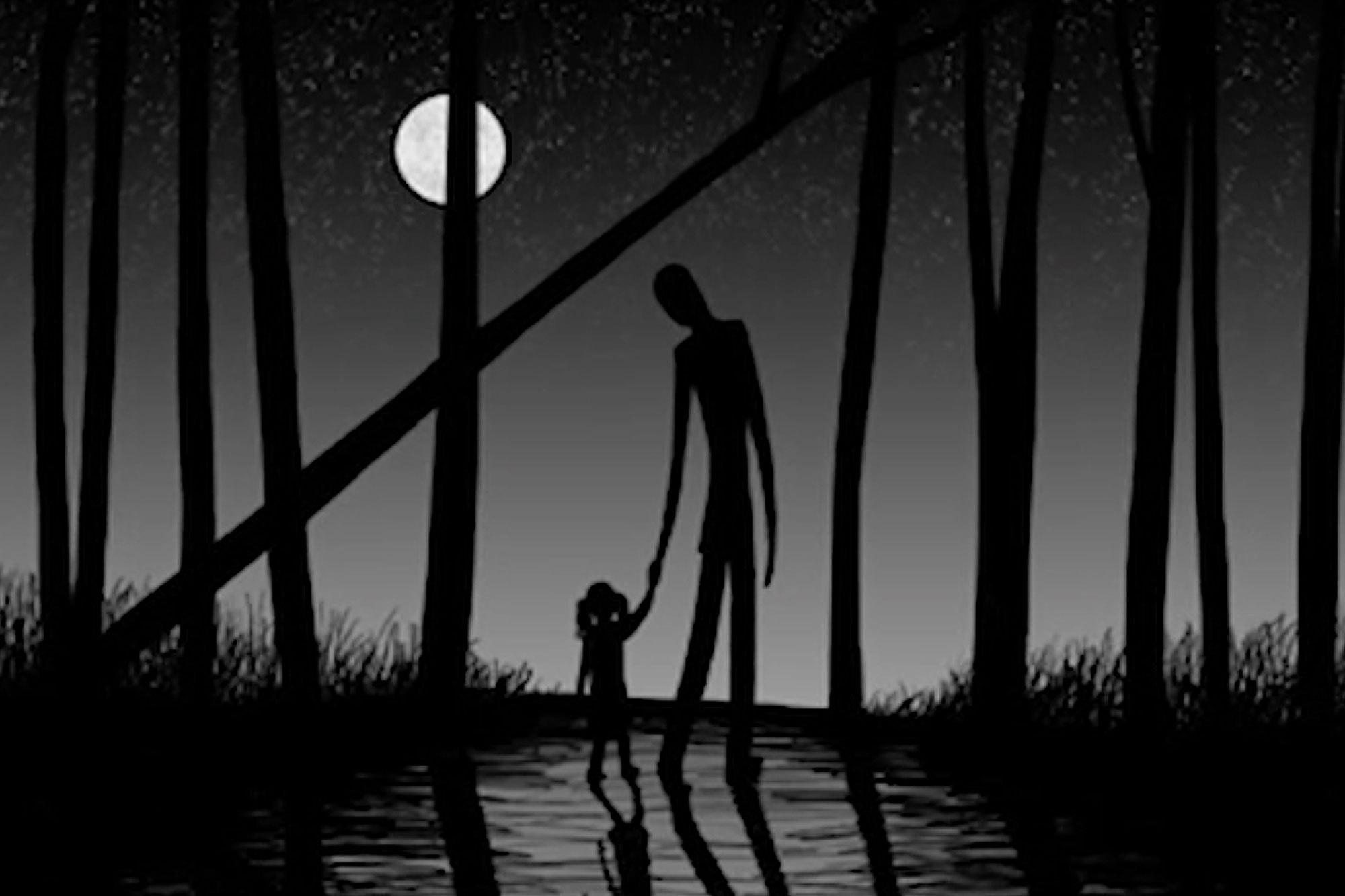 Images of Slender Man | 2000x1333