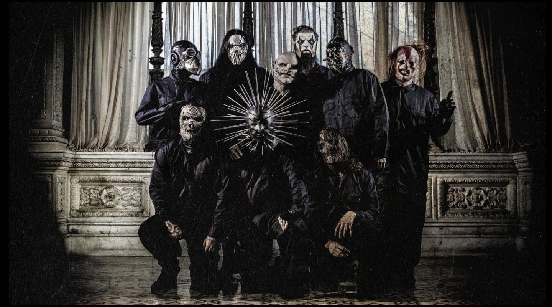 Nice Images Collection: Slipknot Desktop Wallpapers