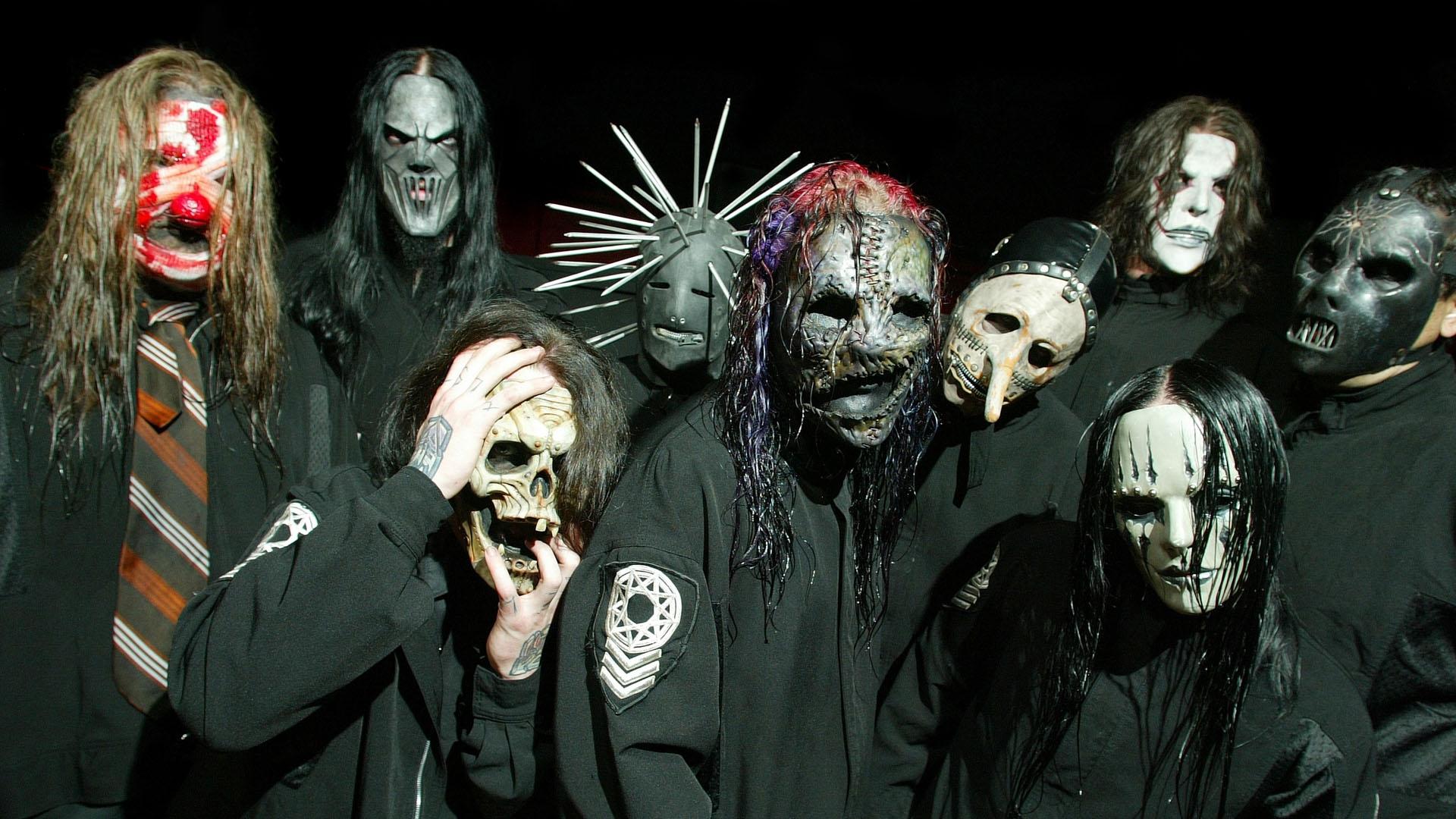 Images of Slipknot | 1920x1080