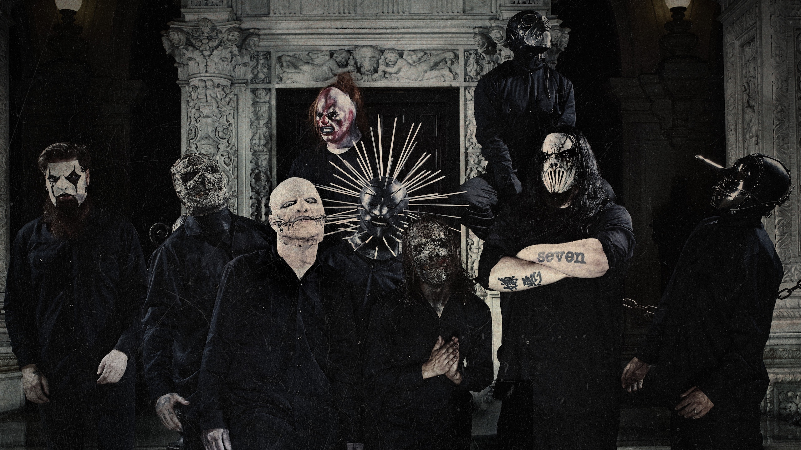 Slipknot Pics, Music Collection