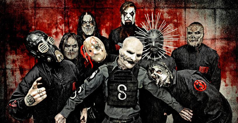 815x424 > Slipknot Wallpapers