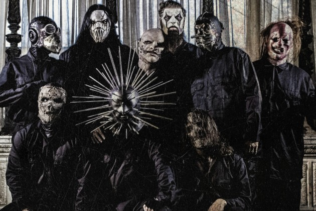Slipknot High Quality Background on Wallpapers Vista