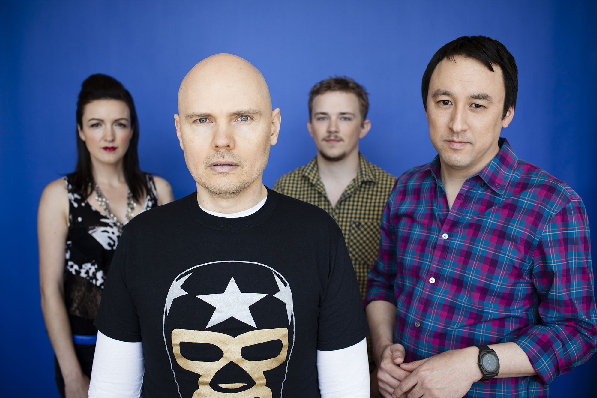 Smashing Pumpkins High Quality Background on Wallpapers Vista
