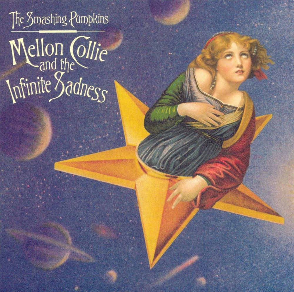 HD Quality Wallpaper | Collection: Music, 1000x992 Smashing Pumpkins