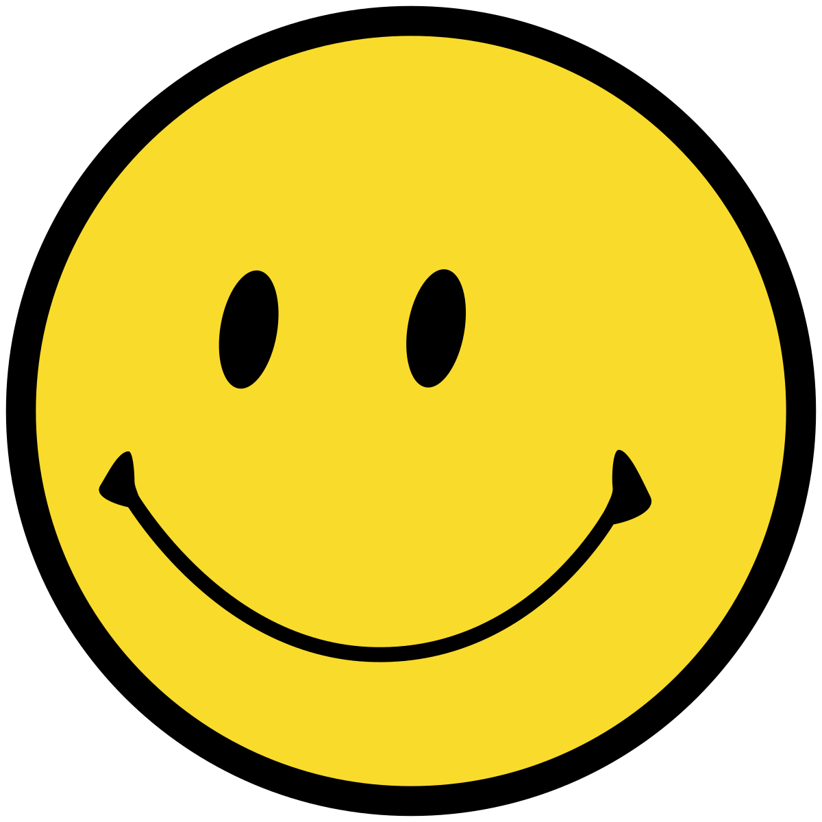 Smiley High Quality Background on Wallpapers Vista