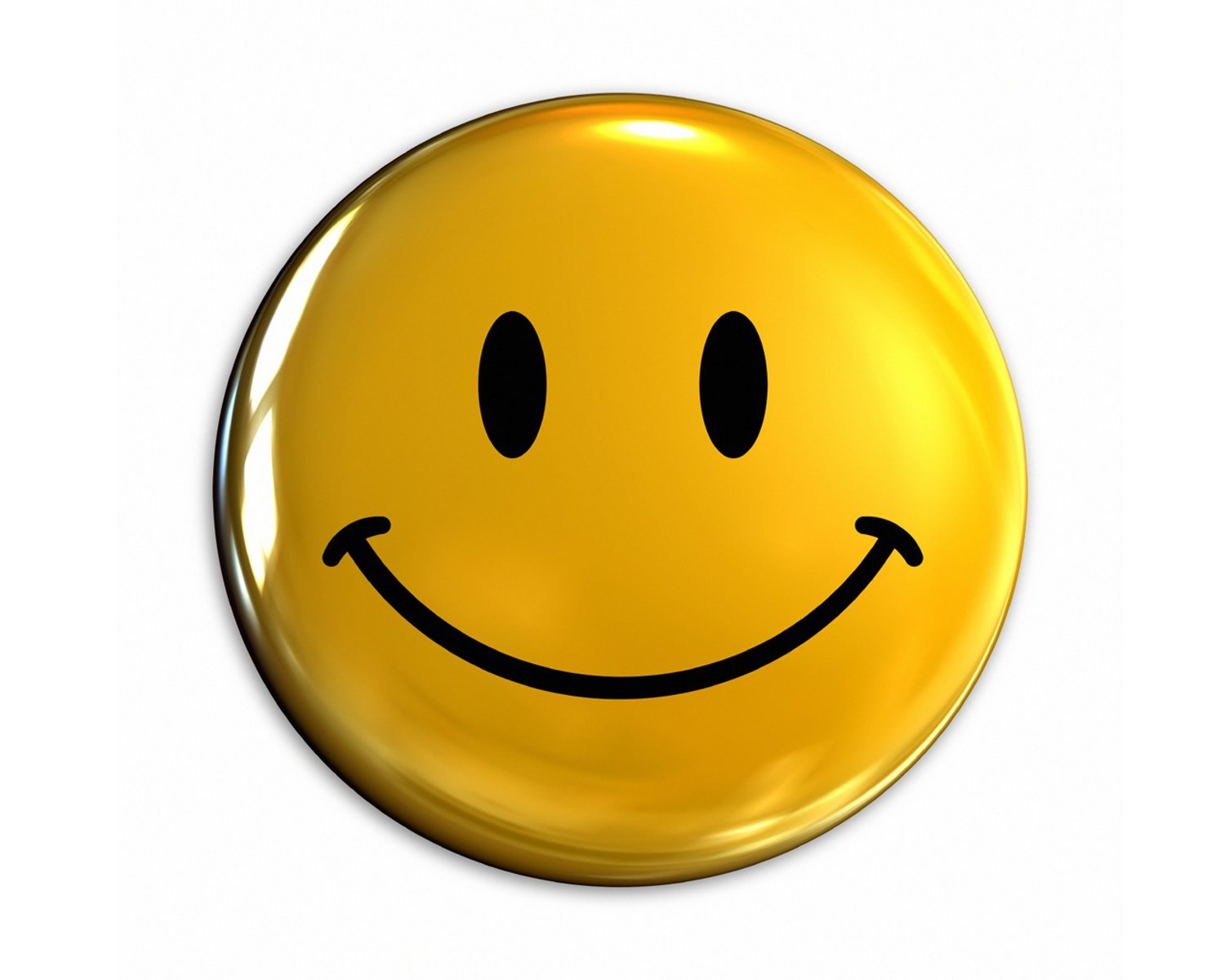 Nice wallpapers Smiley 1500x1200px
