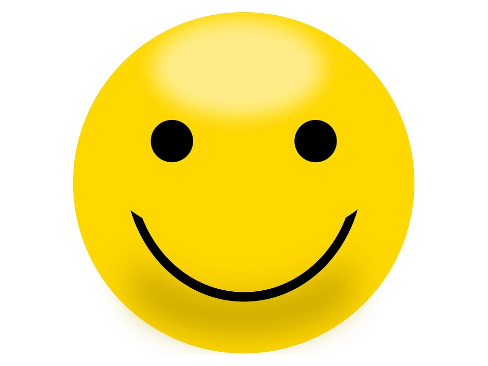 Nice Images Collection: Smiley Desktop Wallpapers