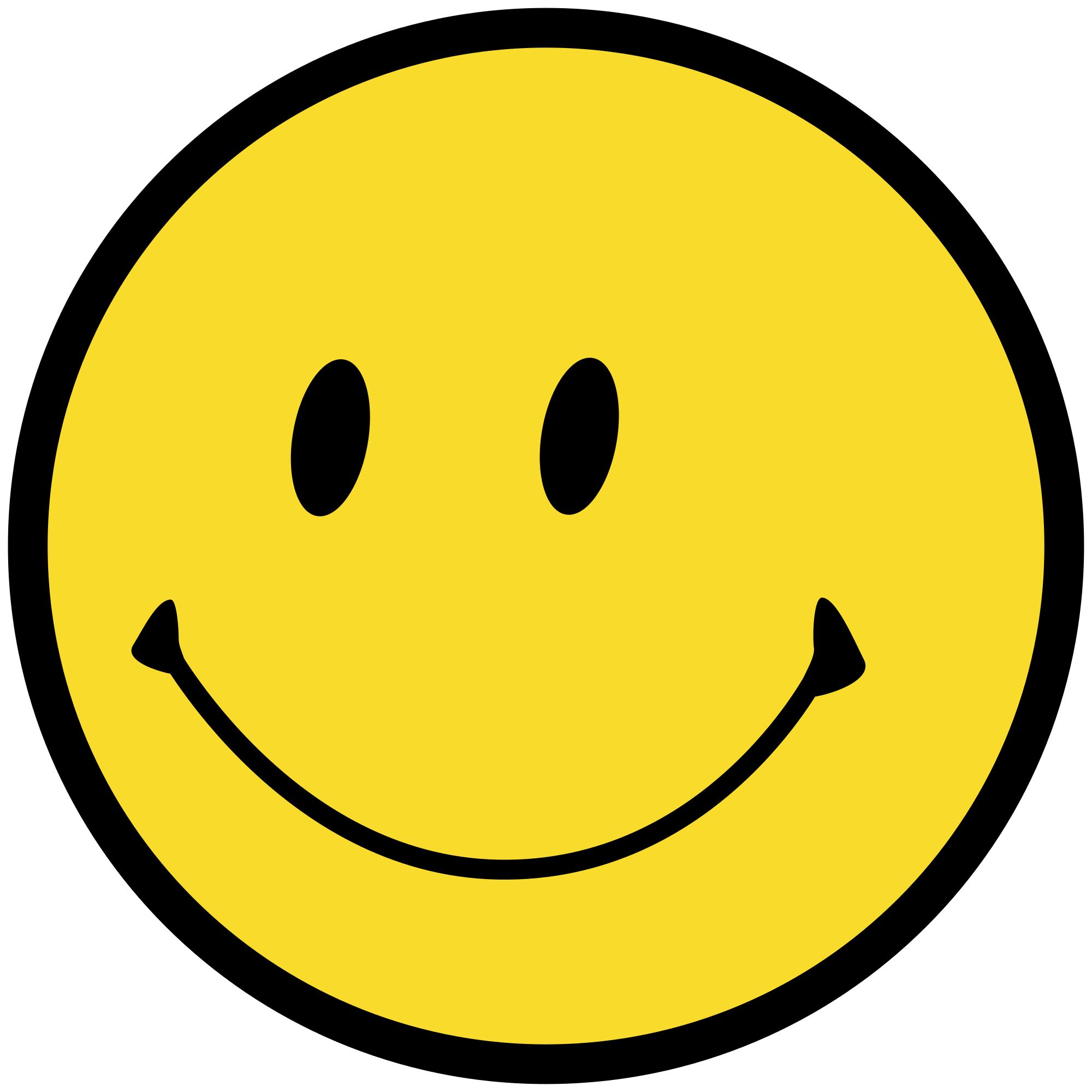 Smiley Backgrounds, Compatible - PC, Mobile, Gadgets| 2000x2000 px