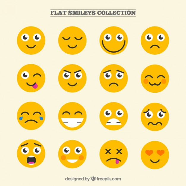 HD Quality Wallpaper   Collection: Artistic, 626x626 Smileys