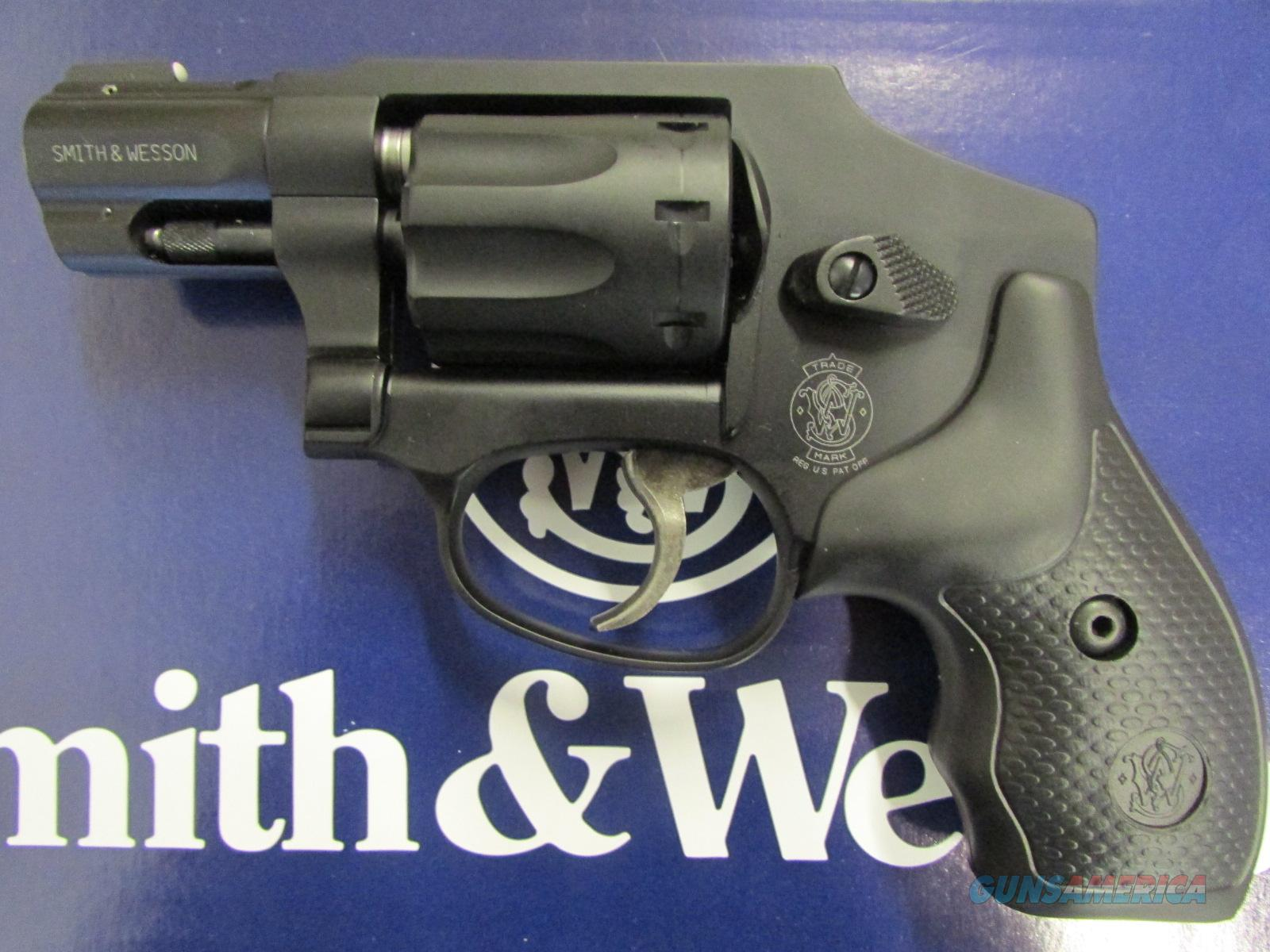 Smith & Wesson AirLite Revolver wallpapers, Weapons, HQ