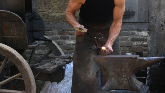Smithing Backgrounds, Compatible - PC, Mobile, Gadgets| 580x327 px