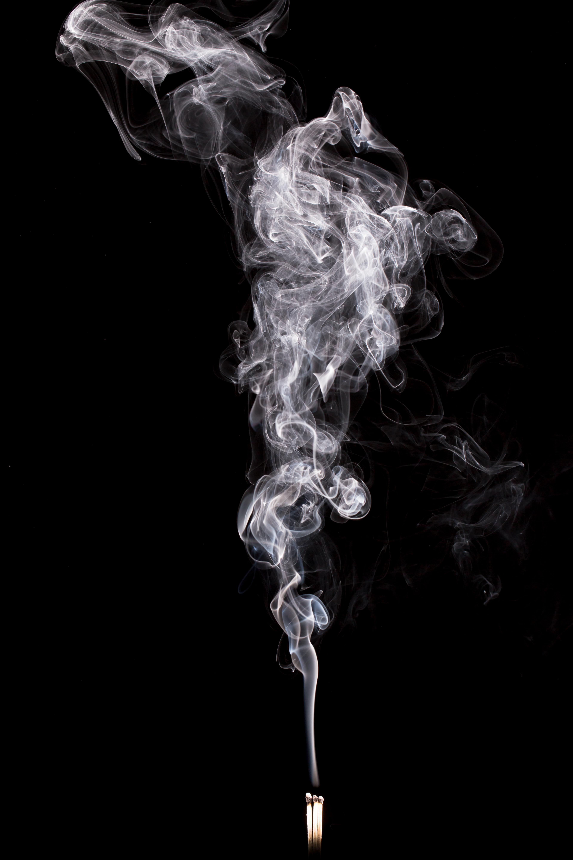 Smoke Pics, Abstract Collection