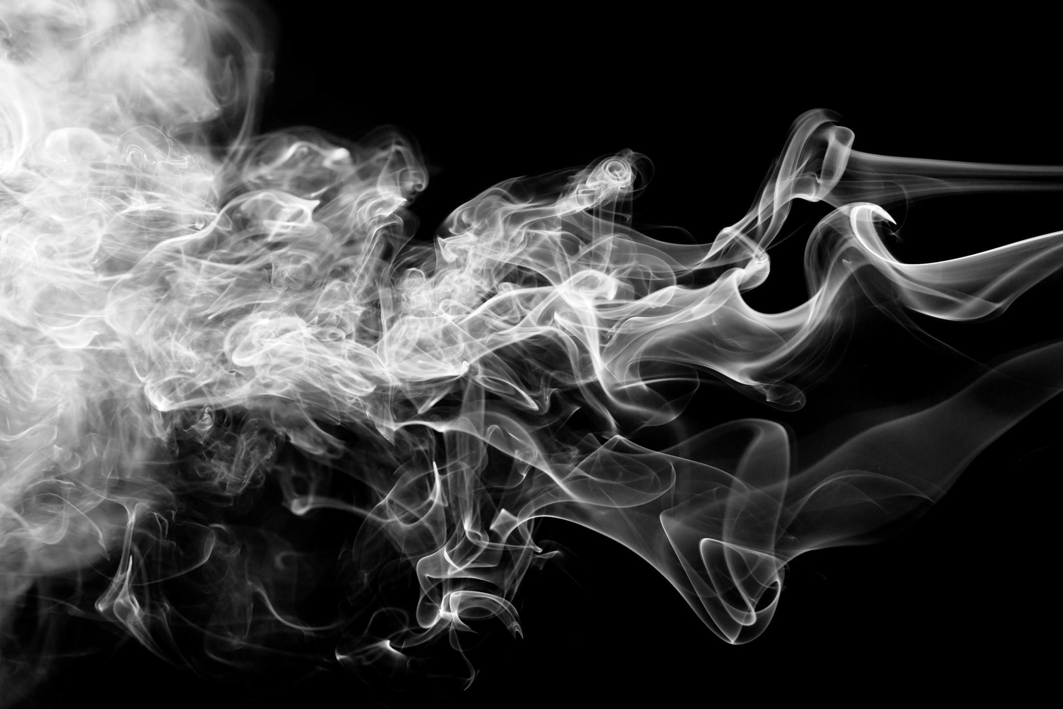 High Resolution Wallpaper | Smoke 2123x1417 px