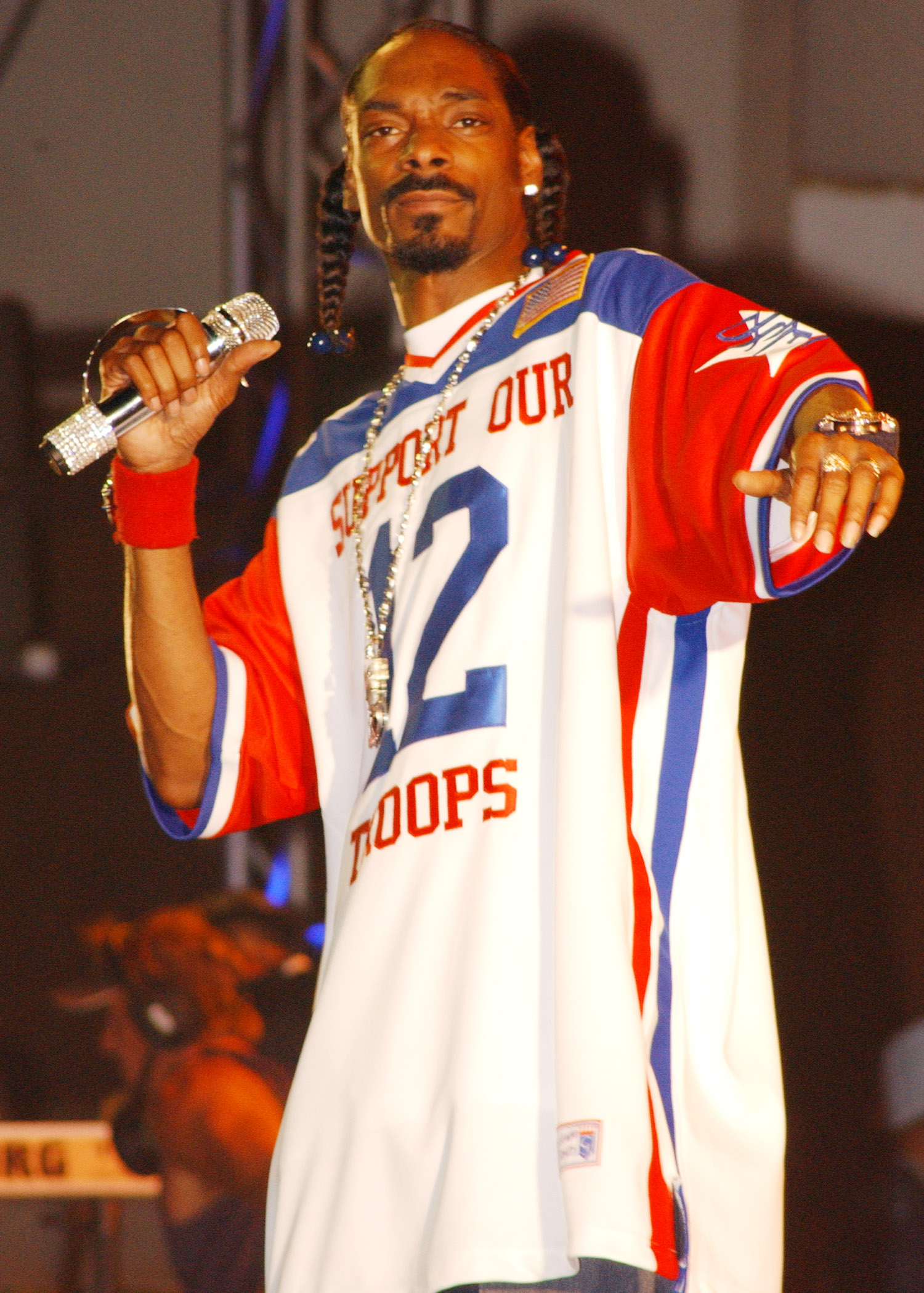 HQ Snoop Dogg Wallpapers | File 1429.64Kb