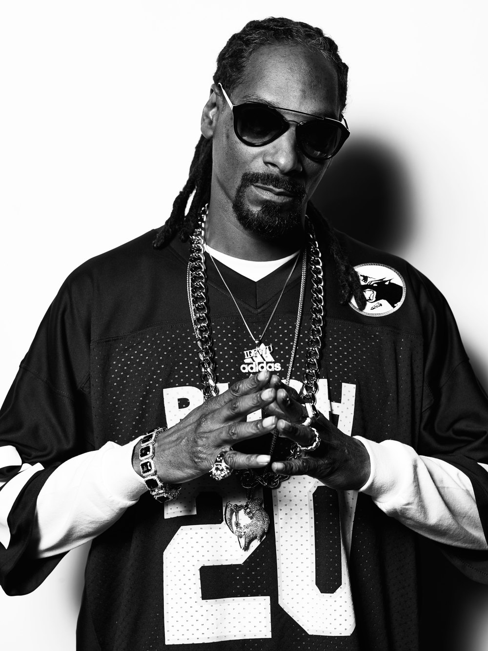 Nice Images Collection: Snoop Dogg Desktop Wallpapers