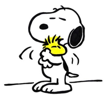 HQ Snoopy Wallpapers   File 14.11Kb