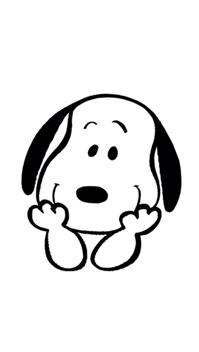 HQ Snoopy Wallpapers   File 26.1Kb