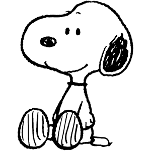 Snoopy Pics, Artistic Collection