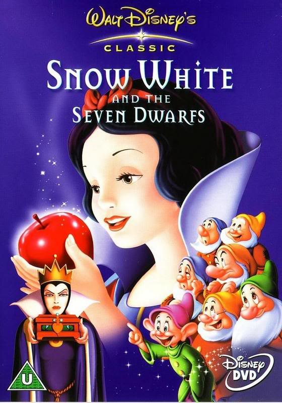 560x800 > Snow White And The Seven Dwarfs Wallpapers