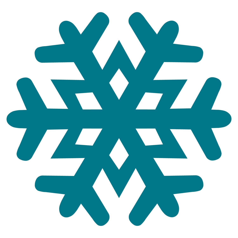 High Resolution Wallpaper | Snowflake 1500x1500 px