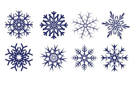 HQ Snowflake Wallpapers | File 41.01Kb
