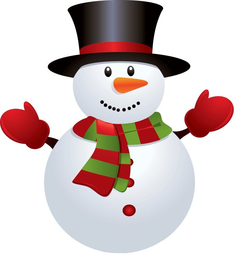 HD Quality Wallpaper | Collection: Artistic, 756x842 Snowman