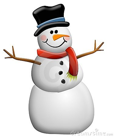 HD Quality Wallpaper | Collection: Artistic, 375x450 Snowman