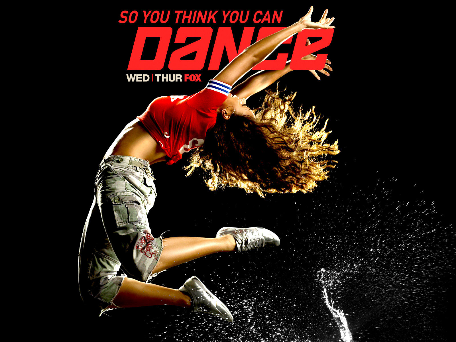 So You Think You Can Dance Wallpapers Tv Show Hq So You Think You Can Dance Pictures 4k Wallpapers 2019